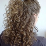 profil włosów