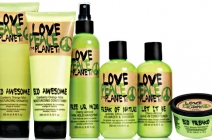 Tigi Love Peace Planet