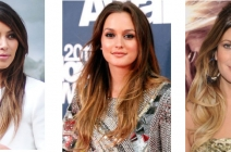 Najmodniejsze fryzury Ombre Hair