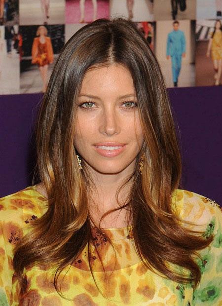 Fryzury Ombre Hair Propozycje Dla Każdego Koloru Włosów