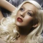 chłodny blond koloryzacja