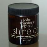 Odżywka Shine On John Masters Organics