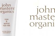 Odżywka Lawenda i Awokado John Masters Organics