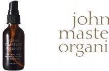 Kuracja zwiększająca objętość włosów John Masters Organics