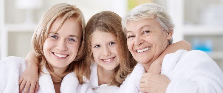 babcine sposoby na włosy