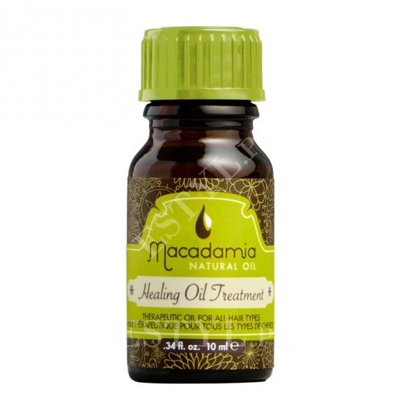 Macadamia olejek do włosów