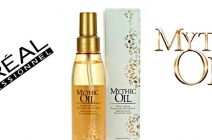 Olejek do włosów L'Oreal Mythic Oil opinie – poznaj jego działanie już dzisiaj!