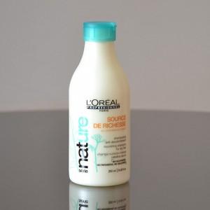 Szampon do włosów suchych L'Oreal