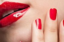 Trendowy makijaż zima 2011/2012
