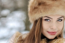 Pielęgnacja włosów zimą – poznaj nasze sposoby!