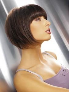 krótkie fryzury