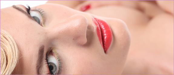 makijaż korekcyjny nosa