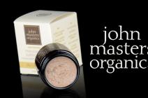 John Masters Organics maseczka oczyszczająca z glinką marokańską
