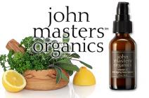 John Masters Organics serum przeciw starzeniu z witaminą C
