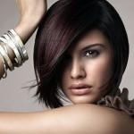oznaki starzenia się włosów