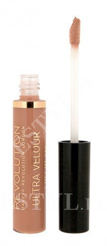 Makeup Revolution Ultra Velour Move your mouth forever - pomadka do ust