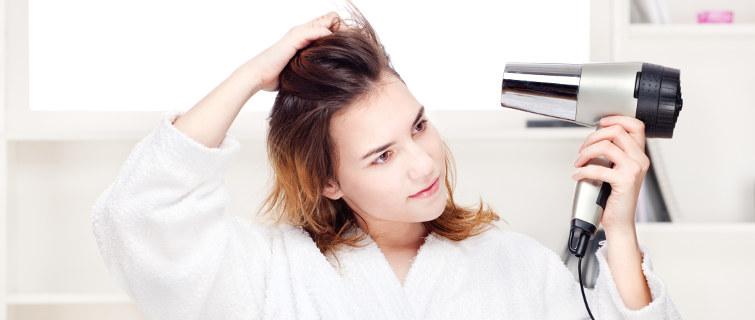 jak wybrać najlepszą suszarkę do włosów