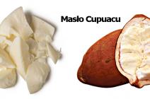Masło Cupuacu