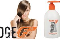 Fudge Smooth Shot szampon wygładzająco – nawilżający
