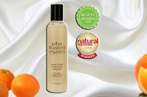 John Masters Organics Słodka pomarańcza i proteiny jedwabiu żel stylizujący