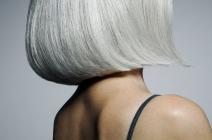 Naturalne sposoby na siwe włosy