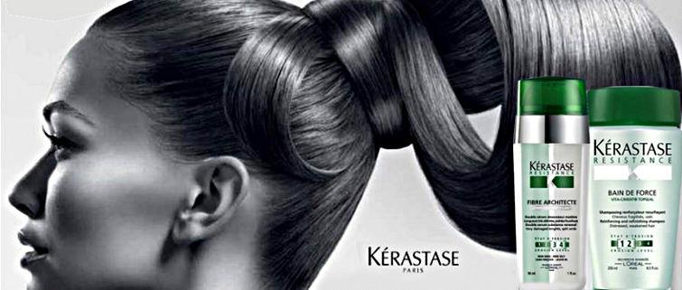 serum do włosów kérastase