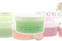 Peeling Cuccio Naturale do dłoni, stóp i ciała z wyciągiem z bergamotki, szałwii i cytrusów