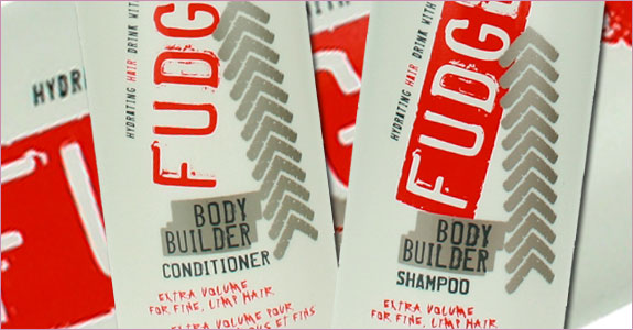 Fudge Body Builder