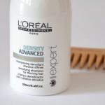 szampon do włosów przerzedzonych