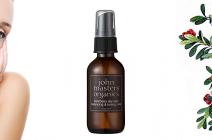 Regulująca mgiełka do twarzy z mącznicy lekarskiej John Masters Bearberry Oily Skin Balancing&Toning Mist