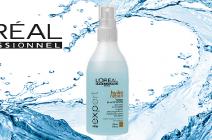 L'Oreal Intense Repair Hydra Repair odżywka nawilżająca w sprayu