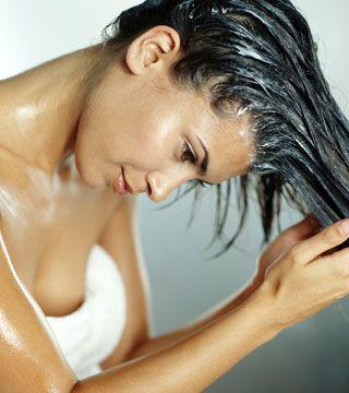 Pielęgnacja suchej skóry głowy