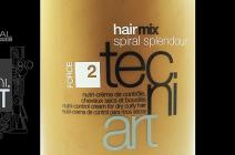 L'Oreal tecni.art Hair Mix Spiral Splendour krem kontrolujący przesuszone loki