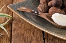 Masło Karite – właściwości i działanie