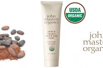 John Masters Organics Cacao & Cupuacu mus do rąk i ciała