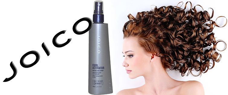 spray do włosów kręconych