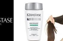Kerastase Bain Divalent szampon do włosów mieszanych