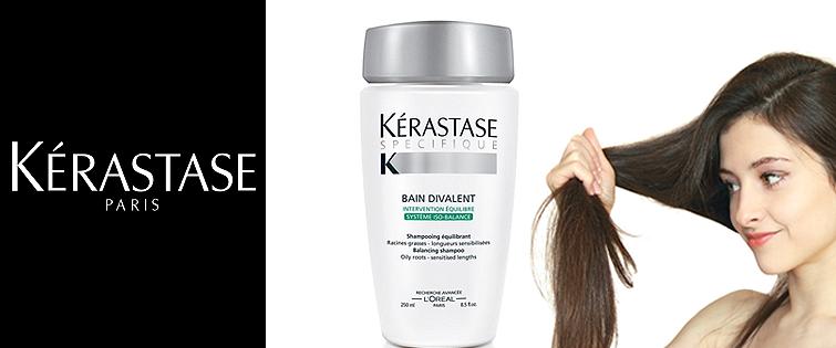 szampon do włosów mieszanych