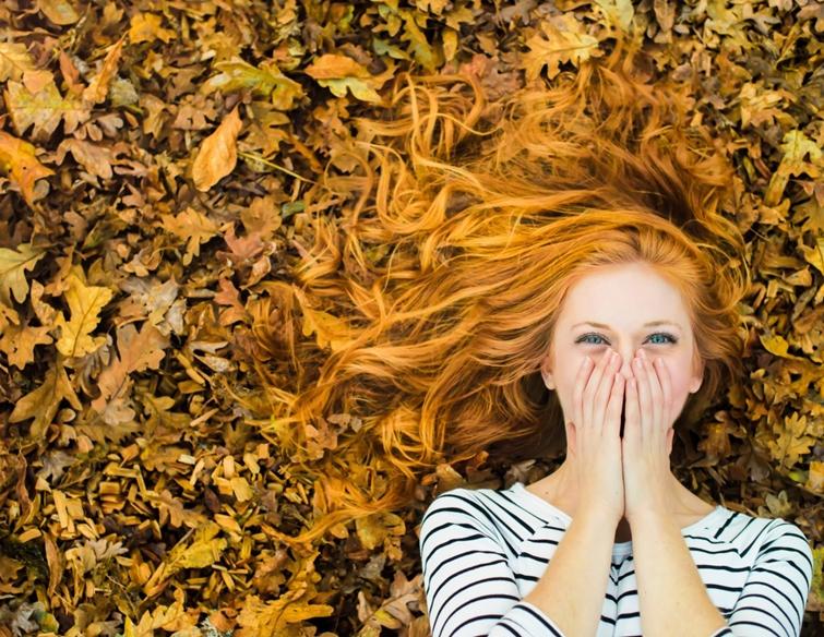 wypadanie wlosow na jesieni