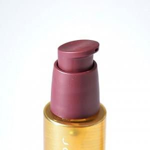 olejek wzmacniający włosy