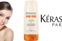 Kérastase Lait Vital mleczko proteinowe do włosów normalnych i lekko suchych