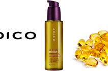 Joico K-Pak Restorative Oil olejek wzmacniający włosy