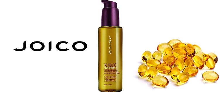 olejek wzmacniający do włosów