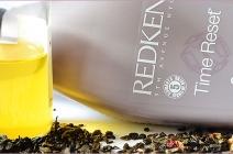 Redken Time Reset odżywka do włosów osłabionych wiekiem