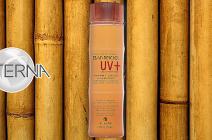 Alterna Bamboo UV+ Color Protection szampon do włosów farbowanych