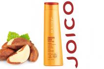 Joico Smooth Cure szampon wygładzający bez siarczanów
