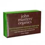mydła organiczne