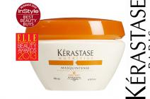 Kérastase Nutritive Masquintense odżywcza maska do włosów cienkich