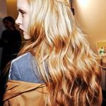 fryzury na zimę