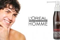 Kosmetyki L'Oreal Homme Renaxil